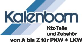 Kalenborn Kfz-Teile und Zubehör • Kottenheimer Weg 16 • 56727 Mayen